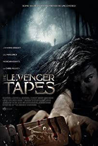 Easy movie downloading The Levenger Tapes [2048x1536]