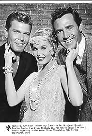 The Roaring 20's (1960) Poster - TV Show Forum, Cast, Reviews