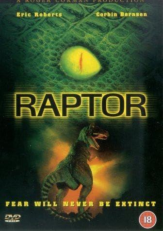 Raptor (2001) Hindi Dubbed