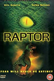 Raptor (2001) Poster - Movie Forum, Cast, Reviews