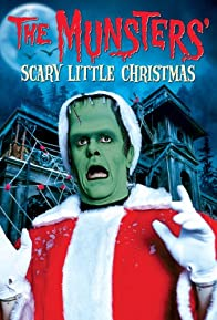 Primary photo for The Munsters' Scary Little Christmas