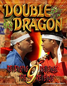 Watch free german movies Double Dragon 9: Revenging Revenge the Revenge by [h.264]