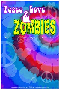 3gp movies downloads Peace, Love \u0026 Zombies by [1020p]