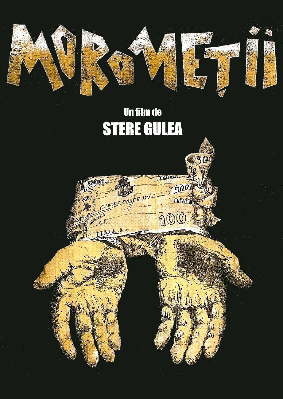Morometii (1987)