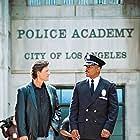 Ving Rhames and Kurt Russell in Dark Blue (2002)