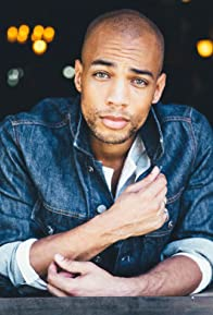 Primary photo for Kendrick Sampson