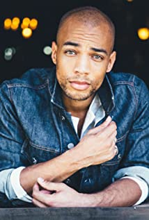 Kendrick Sampson Picture