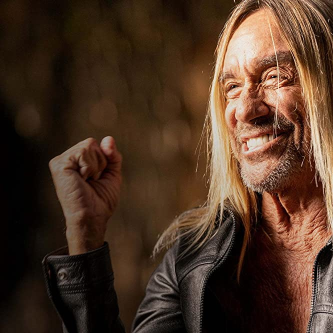 Iggy Pop in Punk (2019)