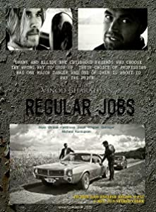 Divx movie clips download Regular Jobs [480x640]