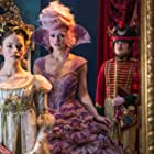 Keira Knightley and Mackenzie Foy in The Nutcracker and the Four Realms (2018)
