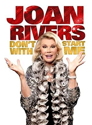 Where to stream Joan Rivers: Don't Start with Me