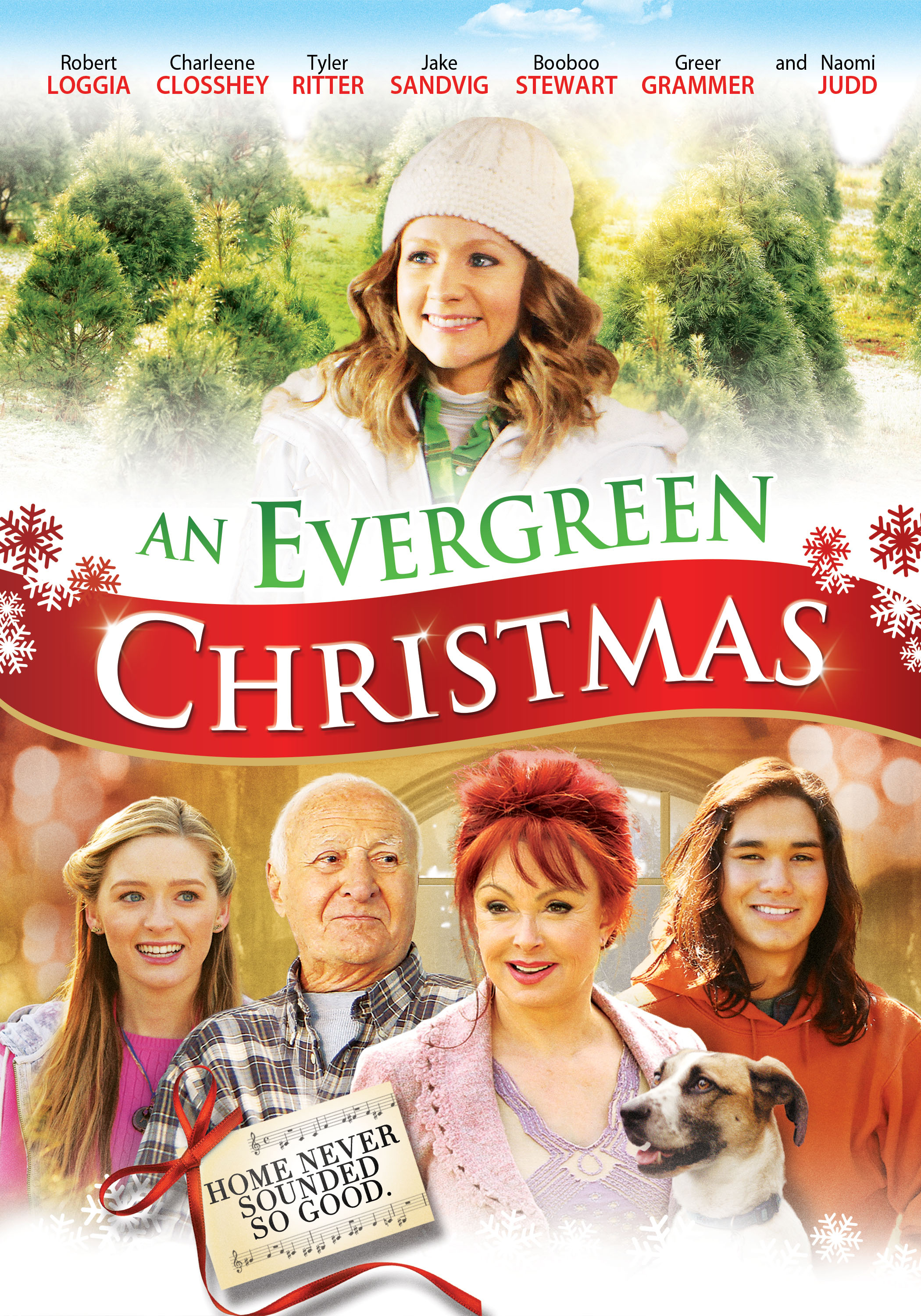 An Evergreen Christmas.An Evergreen Christmas 2014 Imdb