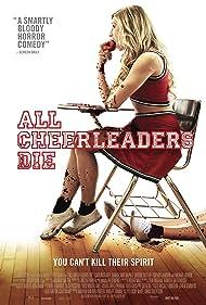 Brooke Butler in All Cheerleaders Die (2013)