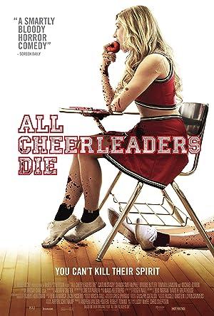 Where to stream All Cheerleaders Die
