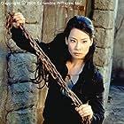 Lucy Liu stars as Alex