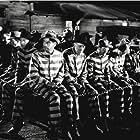 Edward Ellis and Paul Muni in I Am a Fugitive from a Chain Gang (1932)