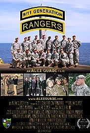 9/11 Generation Rangers Poster