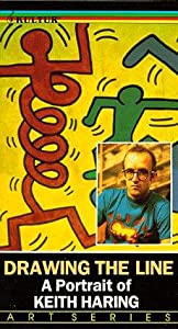Watch english movies live free Drawing the Line: A Portrait of Keith Haring USA [4K2160p]