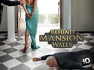 Where to stream Behind Mansion Walls