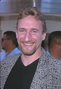 Primary photo for Brian Henson