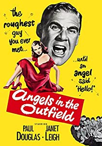 Direct download single link movies Angels in the Outfield [BluRay]