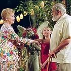 Eva Marie Saint, B.J. Hopper, and AnnaSophia Robb in Because of Winn-Dixie (2005)