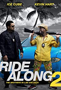 Primary photo for Ride Along 2