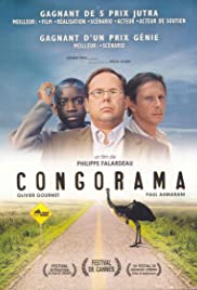 Congorama (2006) Poster - Movie Forum, Cast, Reviews