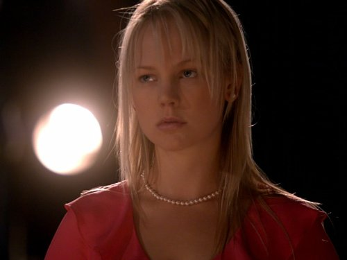 Adelaide Clemens in Lie to Me (2009)