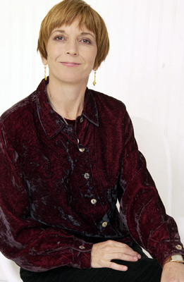 Jane Anderson at an event for Normal (2003)