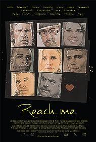 Sylvester Stallone, Tom Berenger, Kelsey Grammer, Kyra Sedgwick, Thomas Jane, Kevin Connolly, Omari Hardwick, and Lauren Cohan in Reach Me (2014)