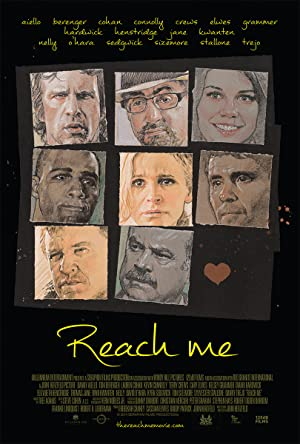 Permalink to Movie Reach Me (2014)