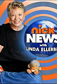 Nick News with Linda Ellerbee Poster
