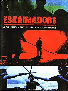 Watch online hollywood movie sites Eskrimadors by none [BluRay]