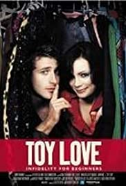 Toy Love Poster