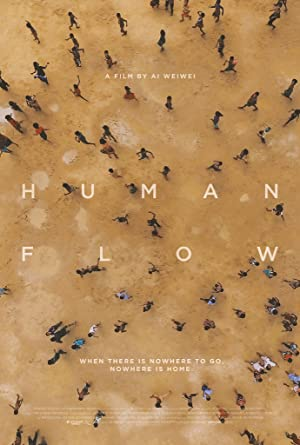 Where to stream Human Flow