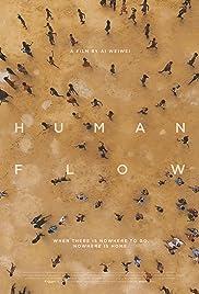 Human Flow (2017) 1080p