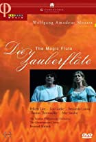 Mozart's The Magic Flute