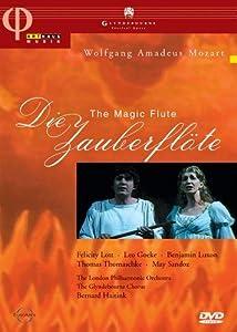 1080p legal movie downloads Mozart's The Magic Flute [1080p]
