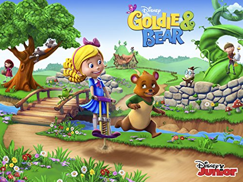 Goldie And Bear Tv Series 2015 Imdb