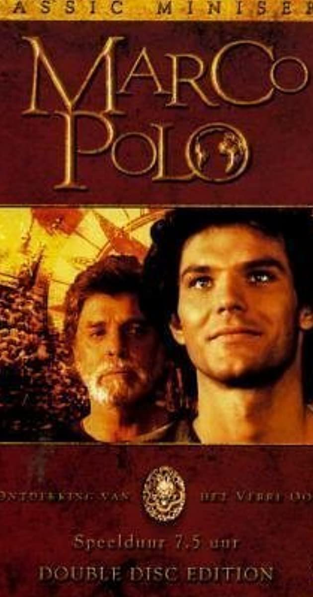best quality crazy price quality design Marco Polo (TV Mini-Series 1982–1983) - IMDb