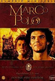Marco Polo Poster - TV Show Forum, Cast, Reviews