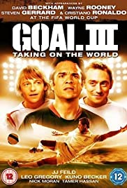 Goal! III (Goal! 3: Taking on the World) (2009) 720p