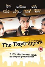 The Daytrippers Poster