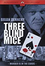 Primary image for Three Blind Mice