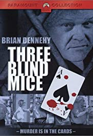 Three Blind Mice(2001) Poster - Movie Forum, Cast, Reviews
