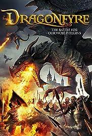 Dragonfyre Poster