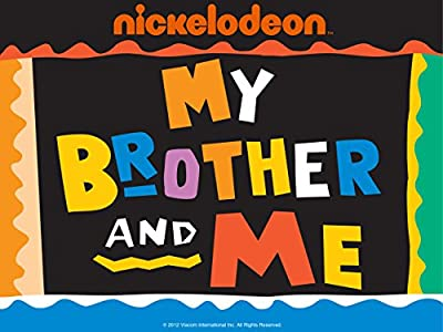 Downloads movie clips My Brother and Me by none [mkv]