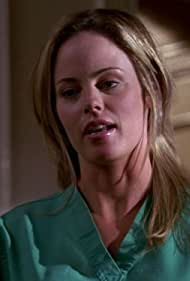 Chandra West in NYPD Blue (1993)