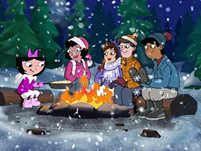 A Phineas and Ferb Family Christmas in hindi movie download